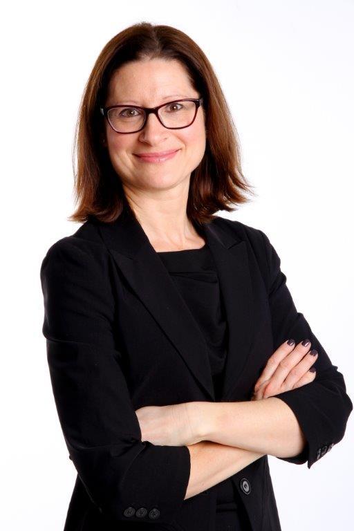Marie-Hélène Demers - Coach