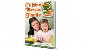 livre kindle cuisine libanaise
