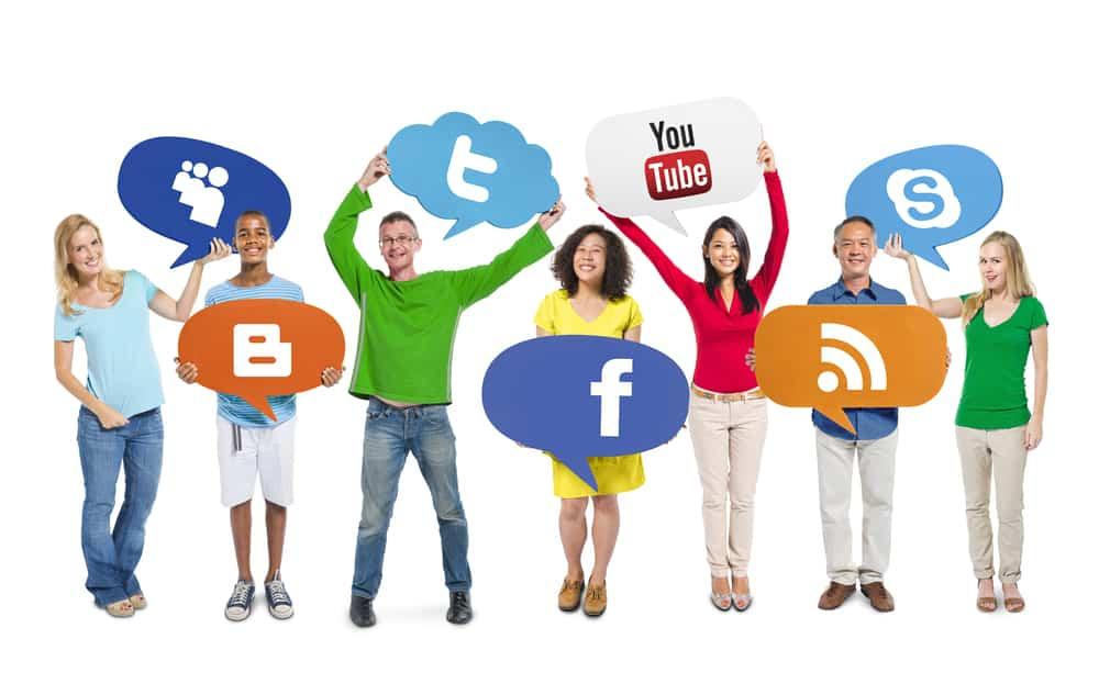As de la vente sur les réseaux sociaux