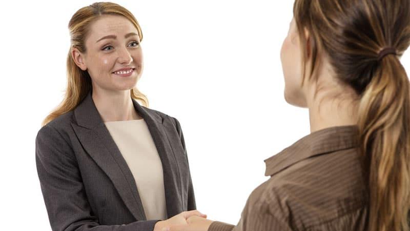 Comment être un bon vendeur?