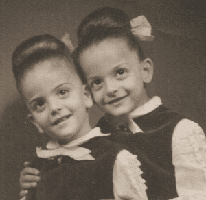 Ma soeur et moi 2