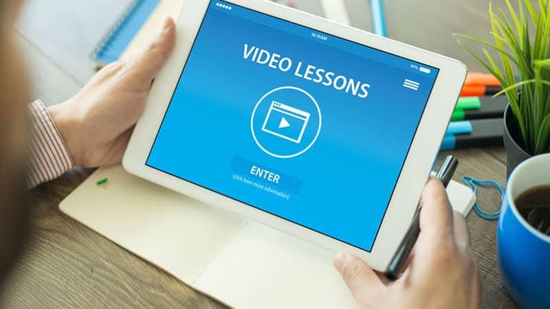 video sur youtube