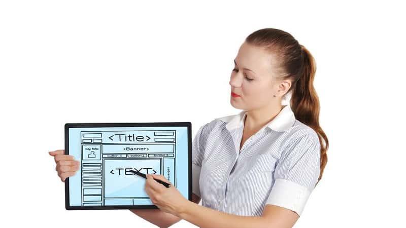 Votre site web comme outil de promotion