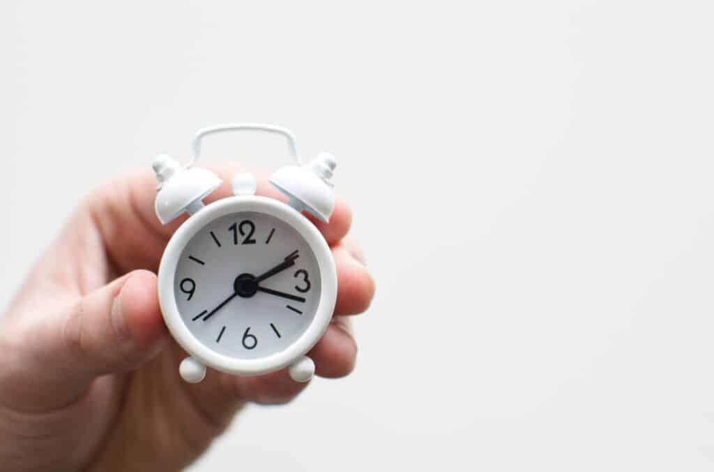 Le temps, obstacle à l'innovation principal dans les PME