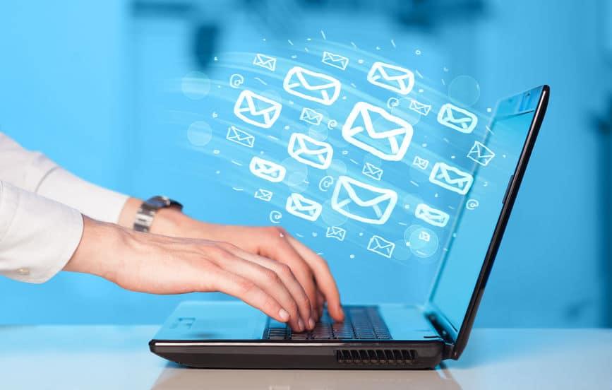 Comment utiliser une campagne de courriel