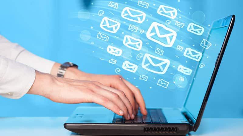 Utiliser les courriels pour vendre