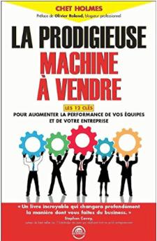 livre machine à vendre