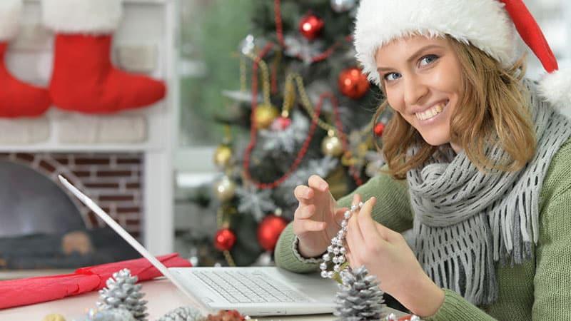 Préparez Noël