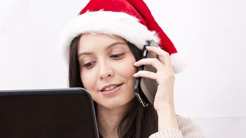 Est-ce que votre magasin en ligne est prêt pour les fêtes?