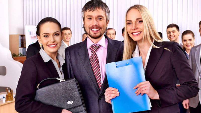 L'avenir de votre entreprise passe par la formation!