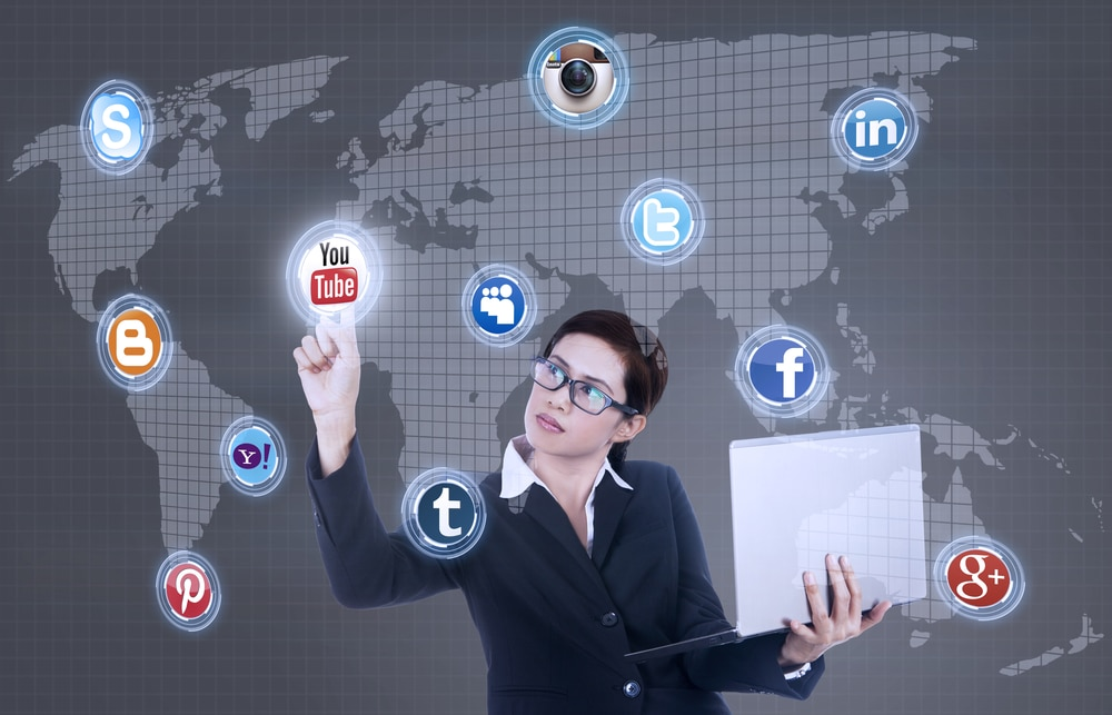Vendre grâce aux réseaux sociaux