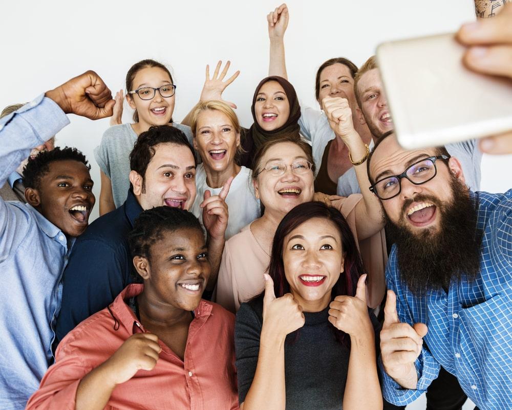 Avoir une équipe virtuelle motivée