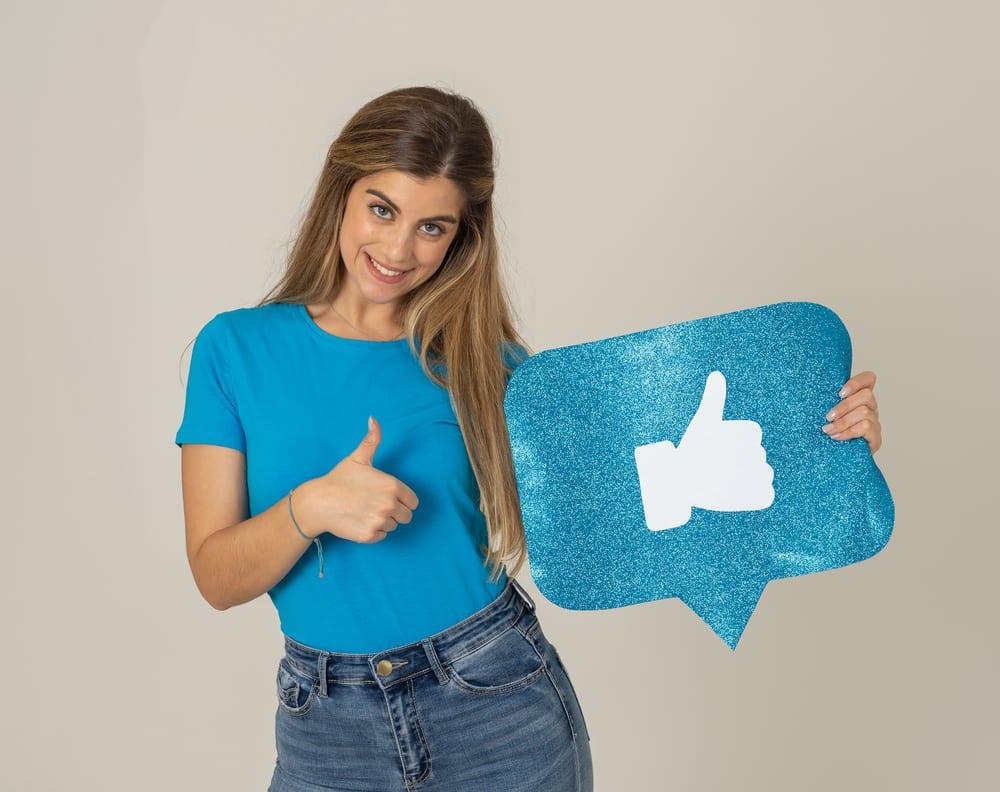 Avoir une page facebook efficace