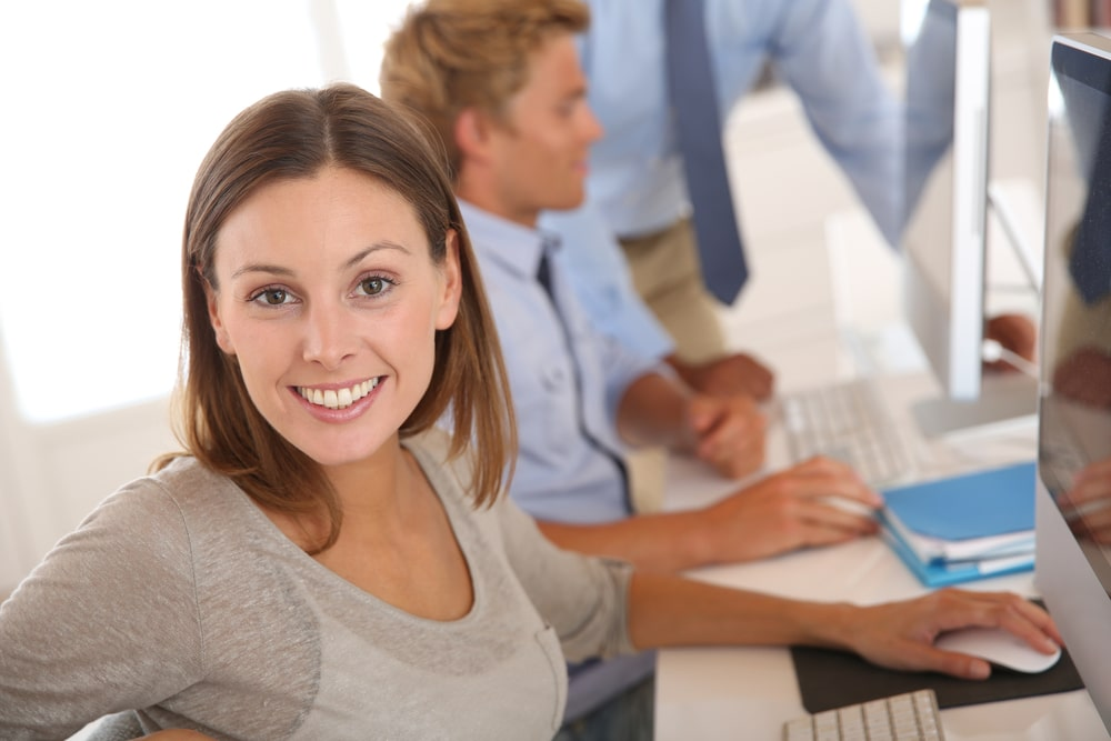 systèmes de formation en ligne