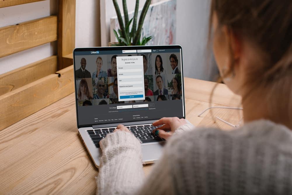Renforcez votre présence sur LinkedIn