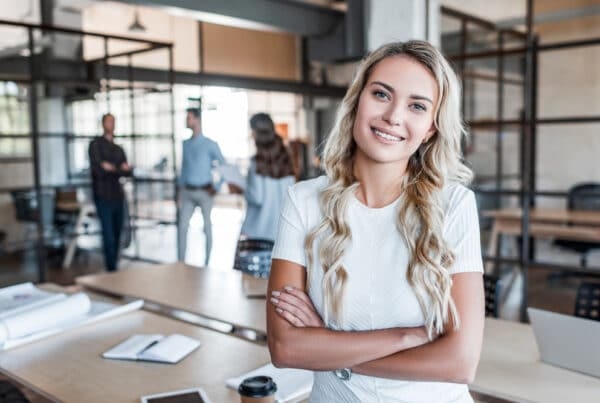 entrepreneure agile